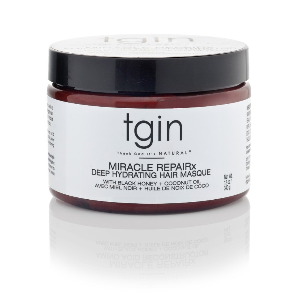 tgin Miracle RepaiRx Deep Hydrating Hair Mask (12 oz.)