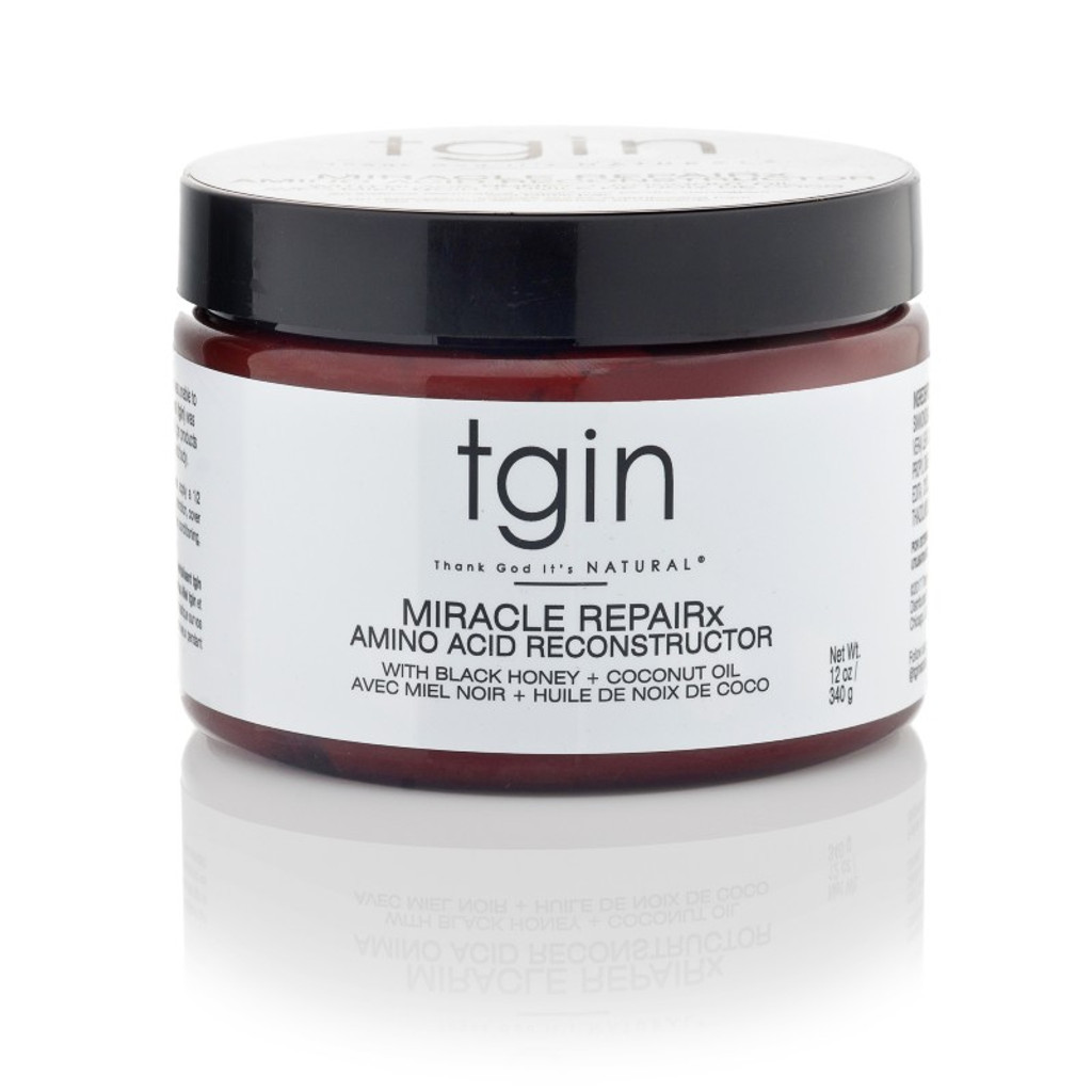 tgin Miracle RepaiRx Curl Protein Reconstructor (12 oz.)