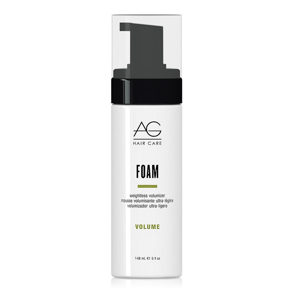 AG Hair Foam Weightless Volumizer (5 oz.)