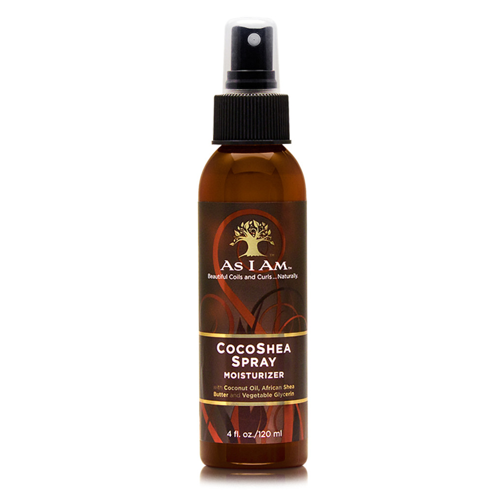 As I Am CocoShea Spray (4 oz.)