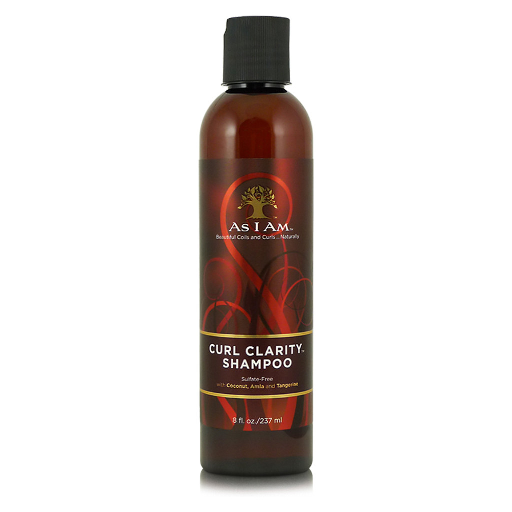 As I Am Curl Clarity Shampoo (8 oz.)
