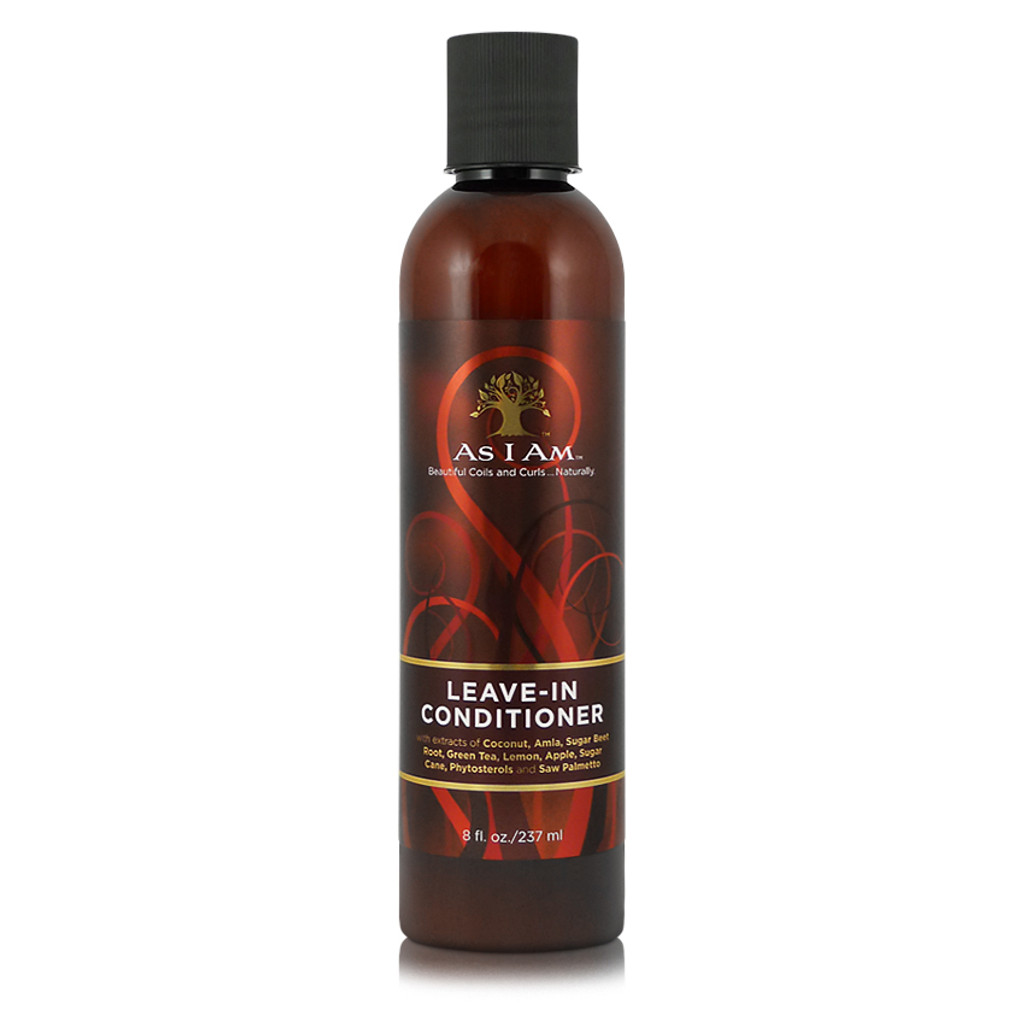 As I Am Leave-In Conditioner (8 oz.)