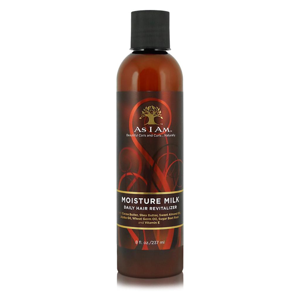 As I Am Moisture Milk Daily Hair Revitalizer (8 oz.)