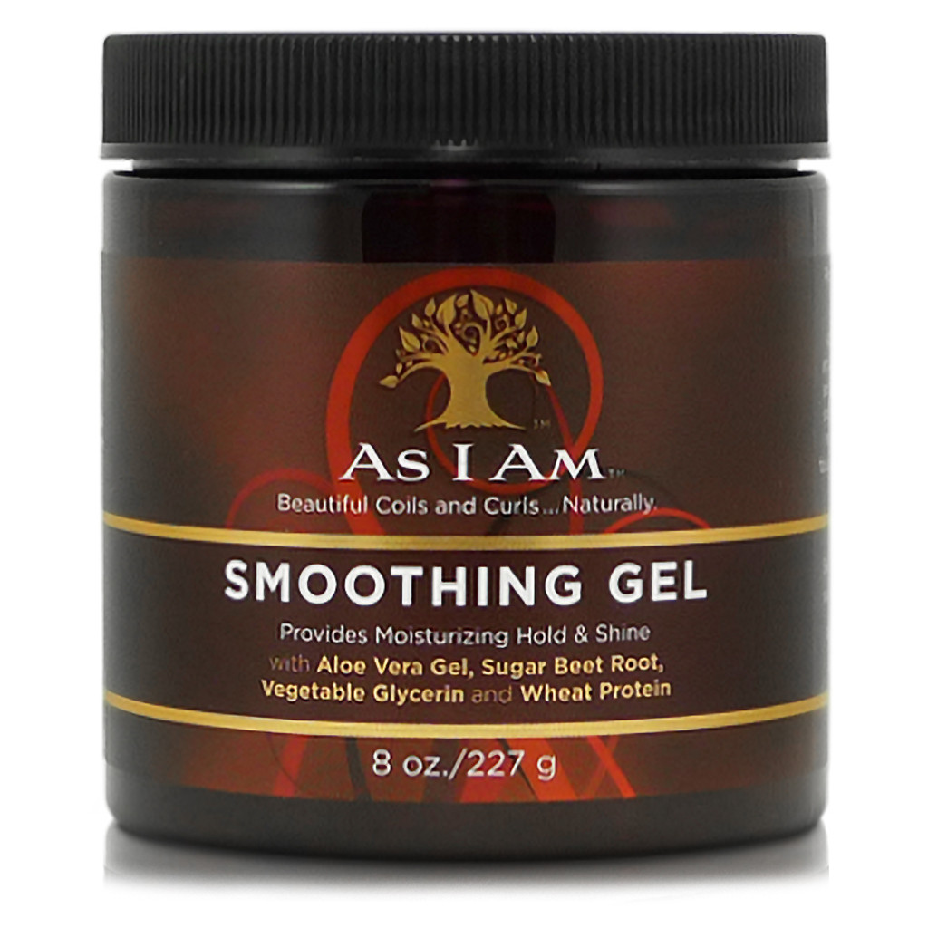 As I Am Smoothing Gel (8 oz.)