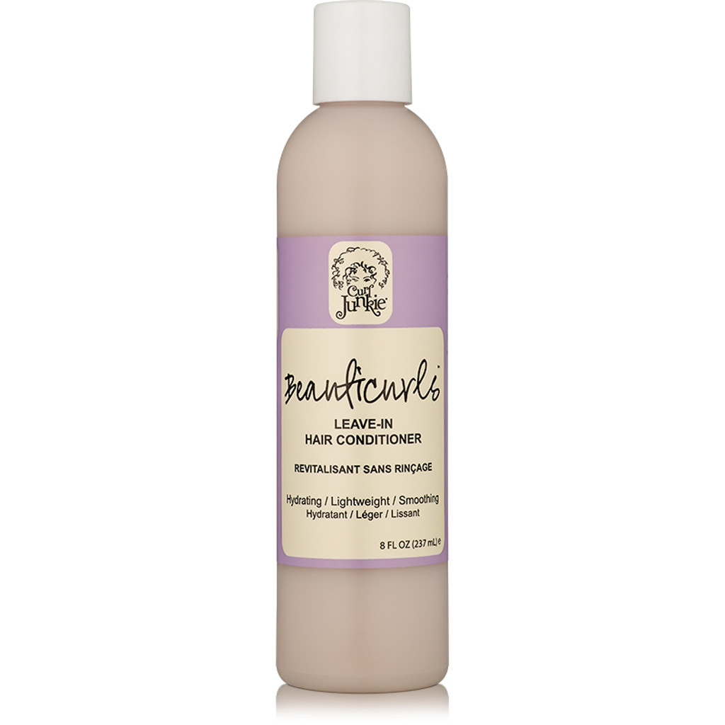 Curl Junkie BeautiCurls Leave-in Hair Conditioner (8 oz.)