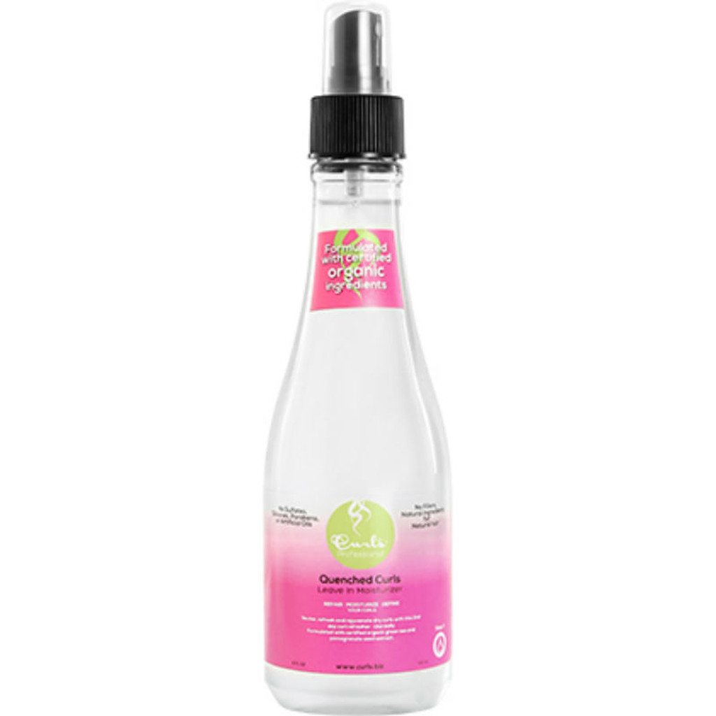 CURLS Quenched Curls Moisturizer (8 oz.)