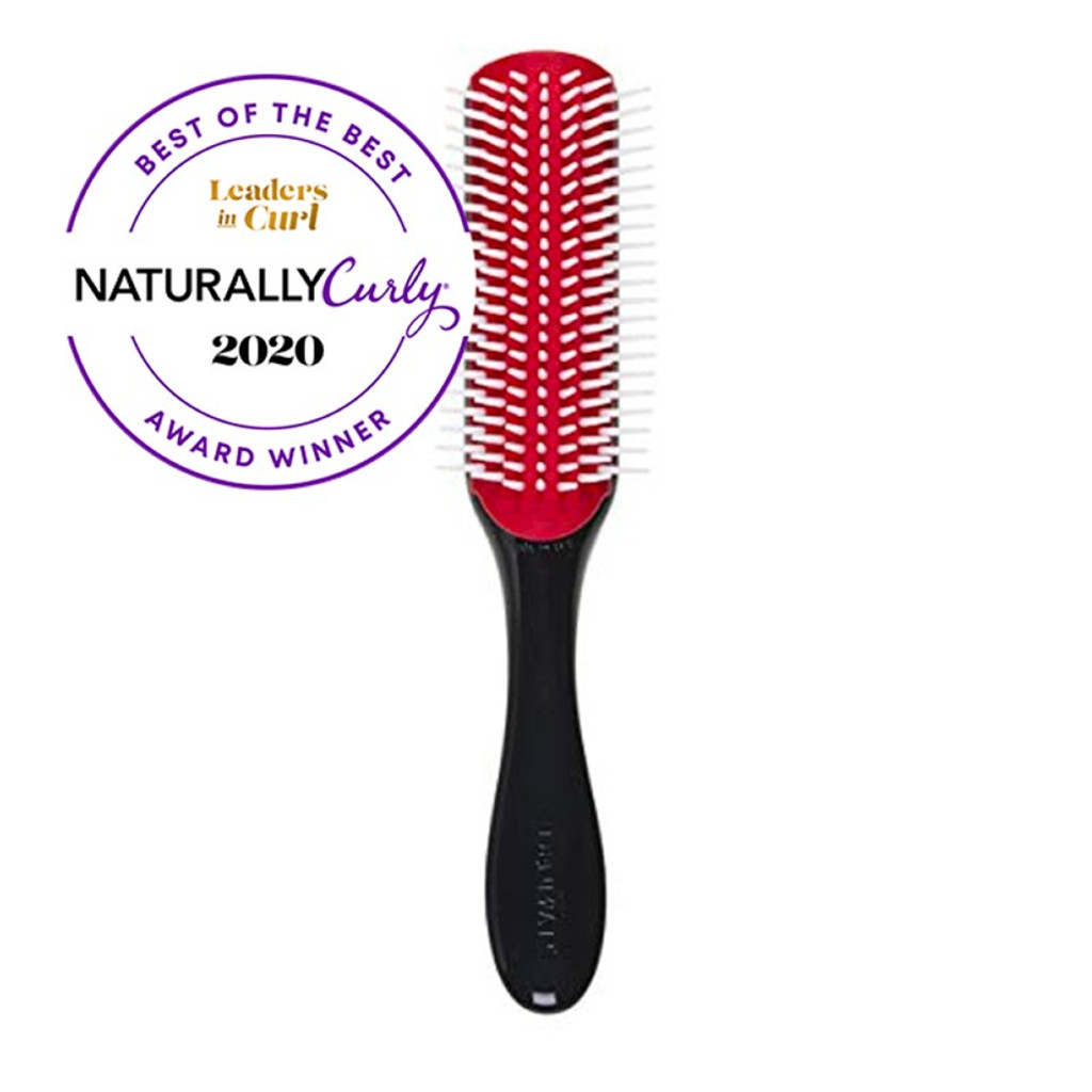 Denman D3 Classic Styling Brush Naturallycurly