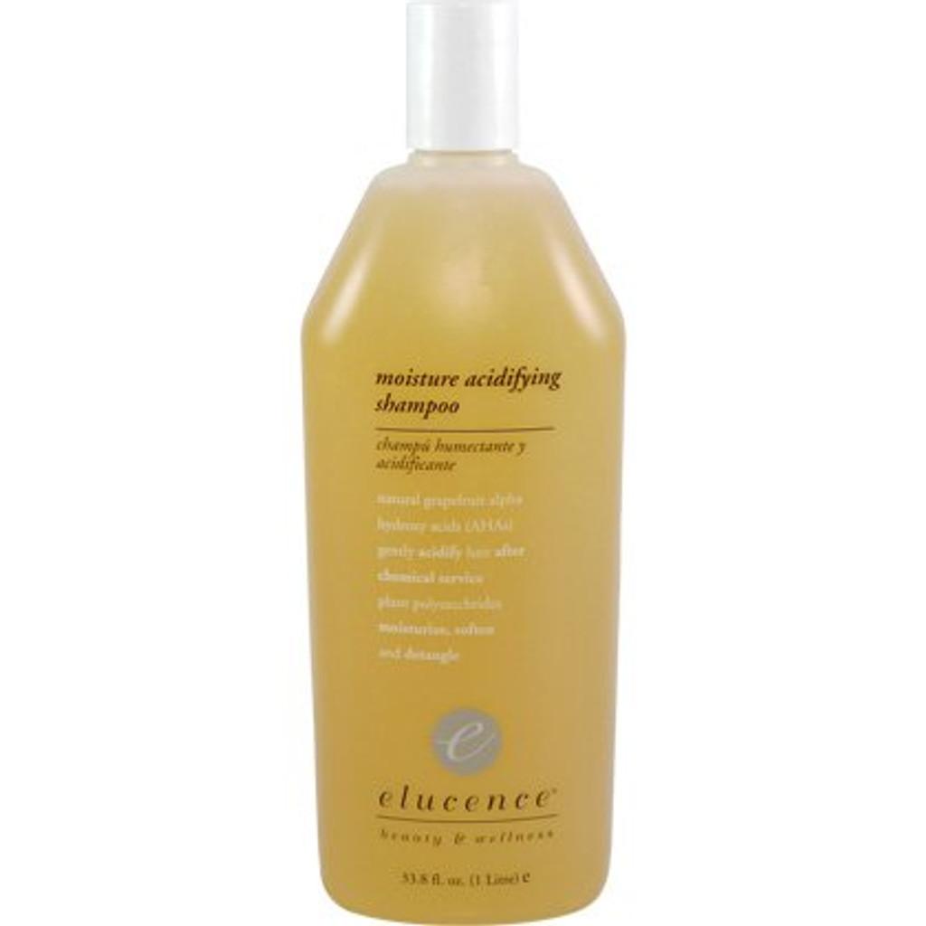 Elucence Moisture Acidifying Shampoo (1 L.)