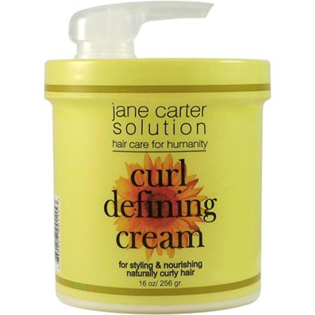 Jane Carter Solution Curl Defining Cream (16 oz.)
