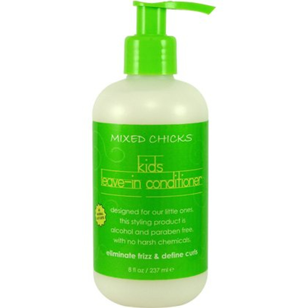 Mixed Chicks Kids Leave-in Conditioner (8 oz.)