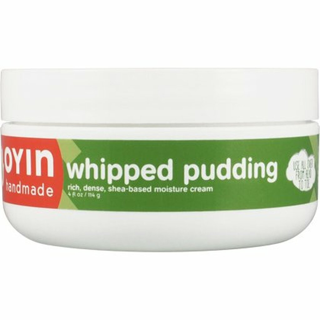 Oyin Handmade Whipped Pudding (4 oz.)