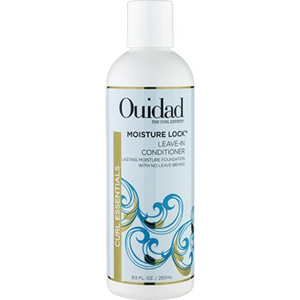 Ouidad Moisture Lock Leave-In Conditioner (8.5 oz.)