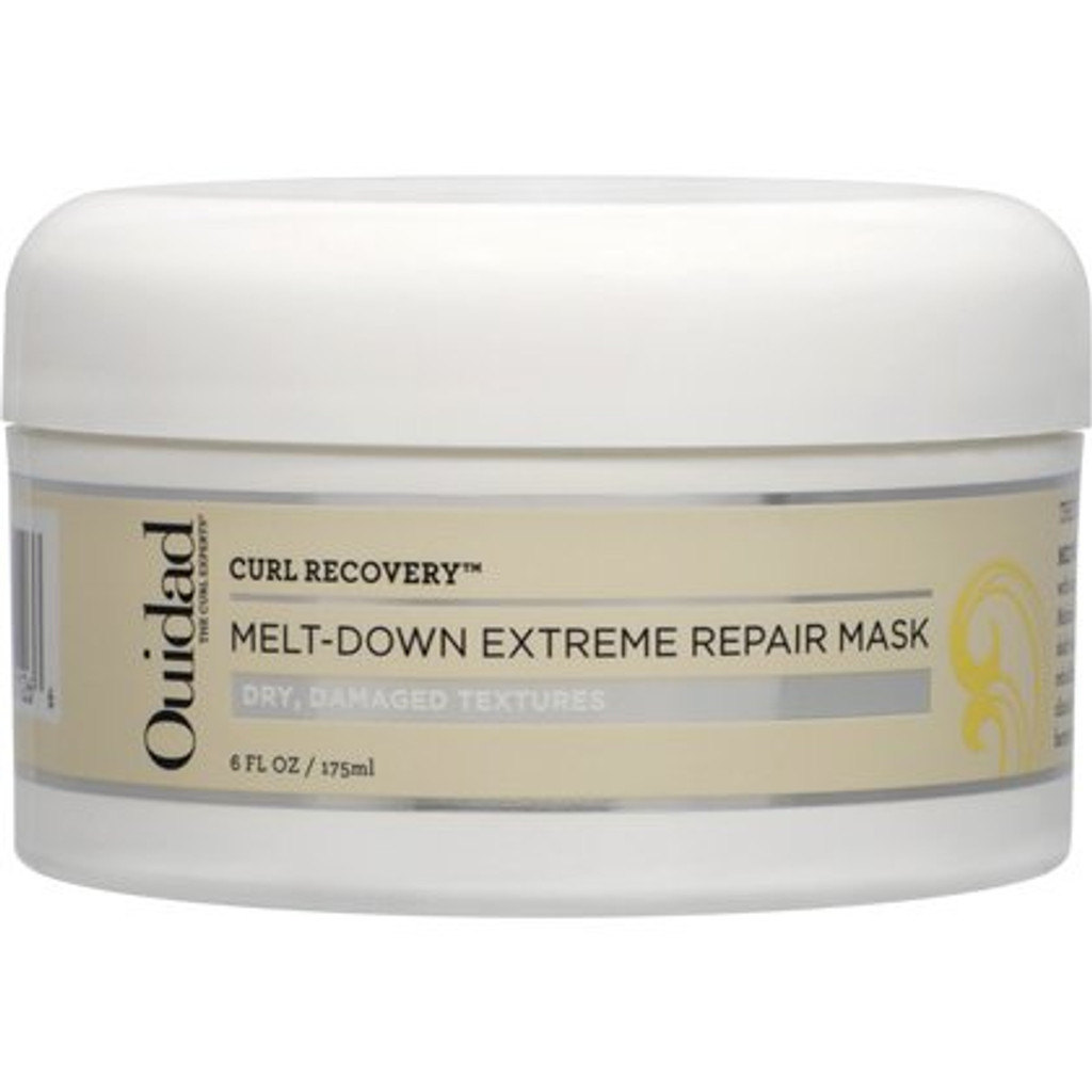 Ouidad Curl Recovery Melt-Down Extreme Repair Mask (6 oz.)