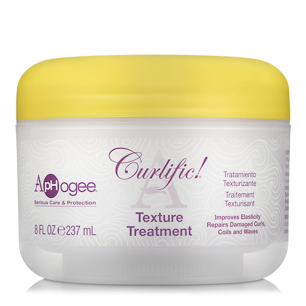 ApHogee Curlific! Texture Treatment (8 oz.)