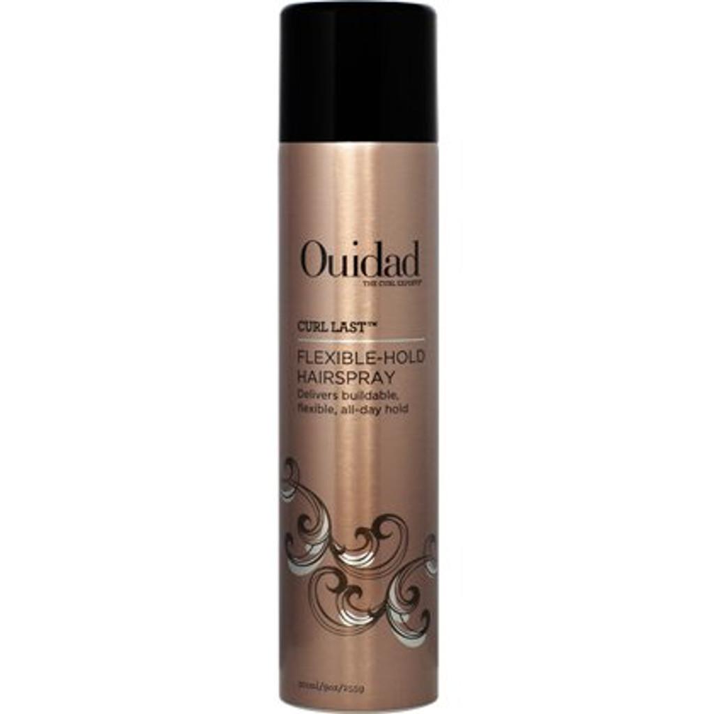Ouidad Curl Last Flexible-Hold Hairspray (9 oz.)