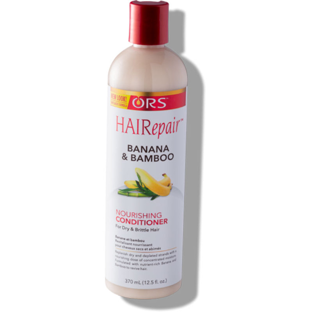 ORS HAIRepair Banana & Bamboo Nourishing Conditioner (12.5 oz.)