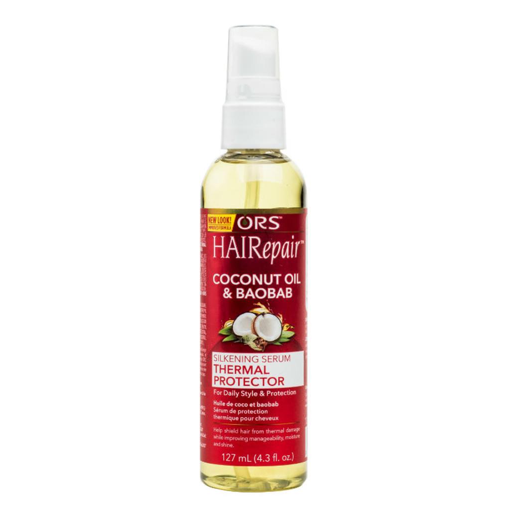 ORS HAIRepair Silkening Serum (4.3 oz.)