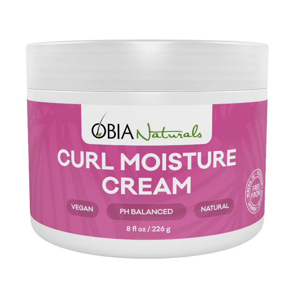 OBIA Naturals Curl Moisture Cream (8 oz.)