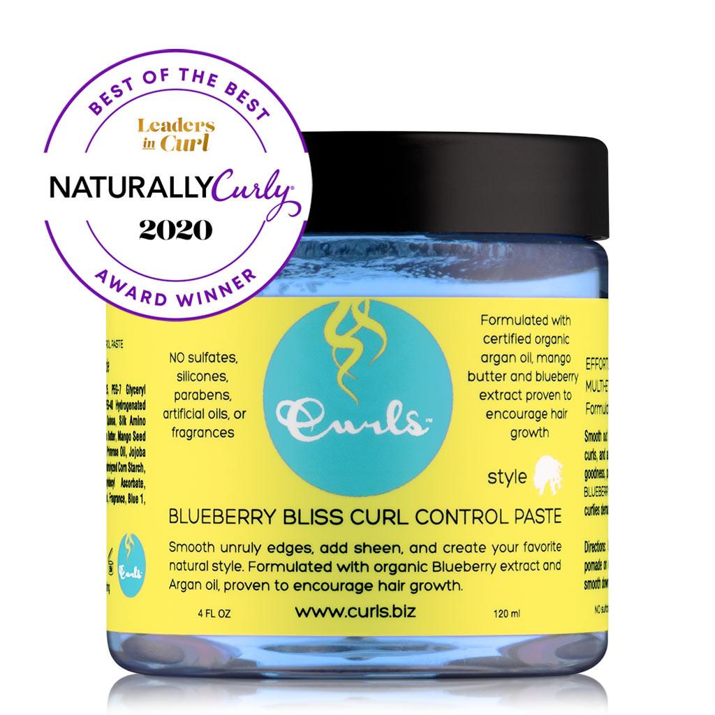 CURLS Blueberry Bliss Curl Control Paste (4 oz.)