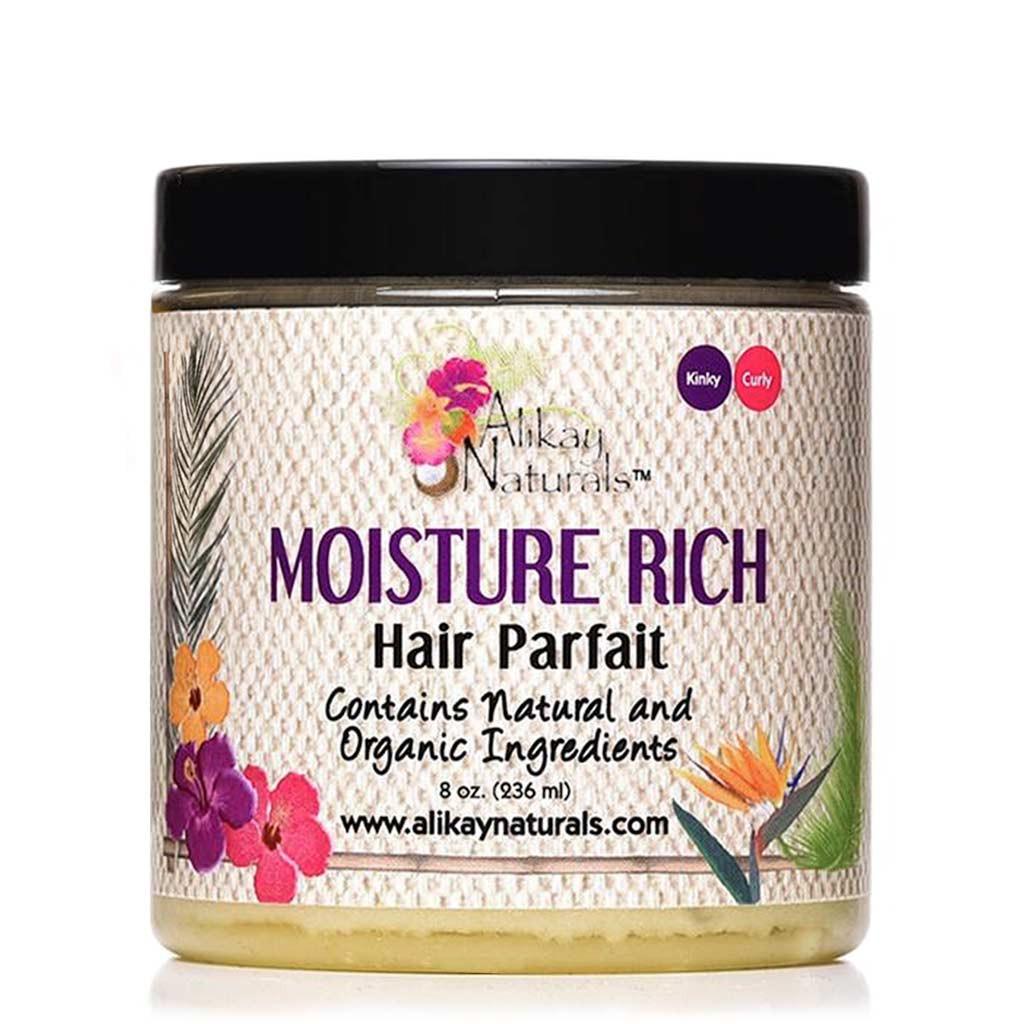 Alikay Naturals Moisture Rich Hair Parfait (8 oz.)