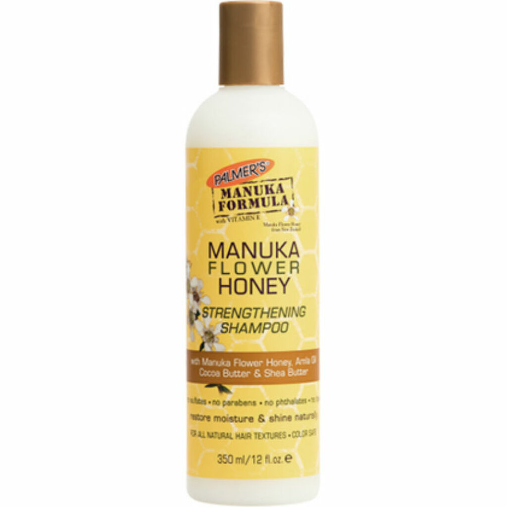 Palmer's Manuka Flower Honey Strengthening Shampoo (12 oz.)