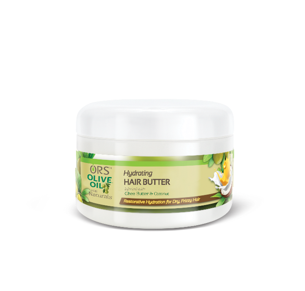 ORS Olive Oil for Naturals Hydrating Hair Butter (4 oz.)