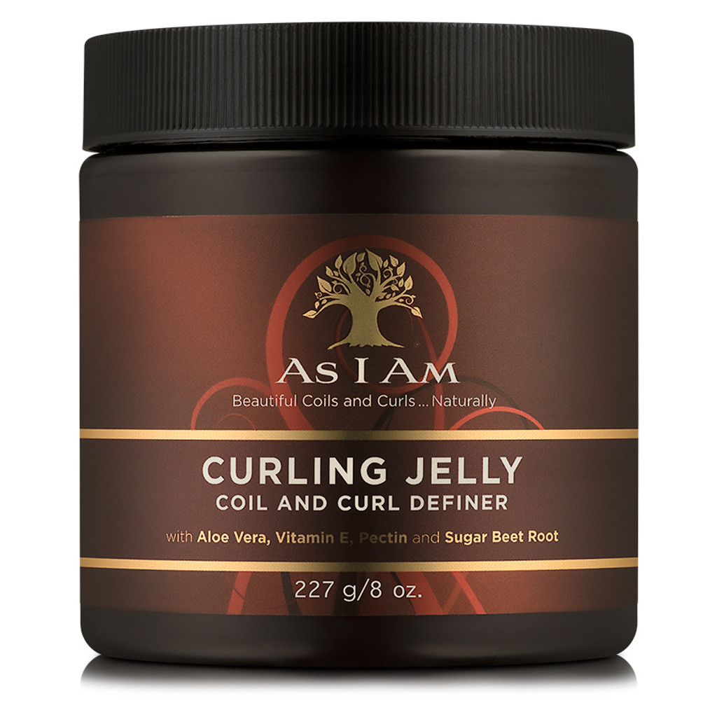 As I Am Curling Jelly Coil and Curl Definer (8 oz.)