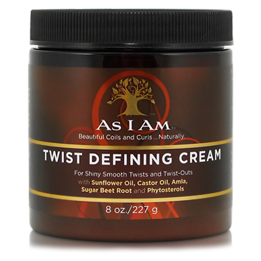 As I Am Twist Defining Cream (8 oz.)
