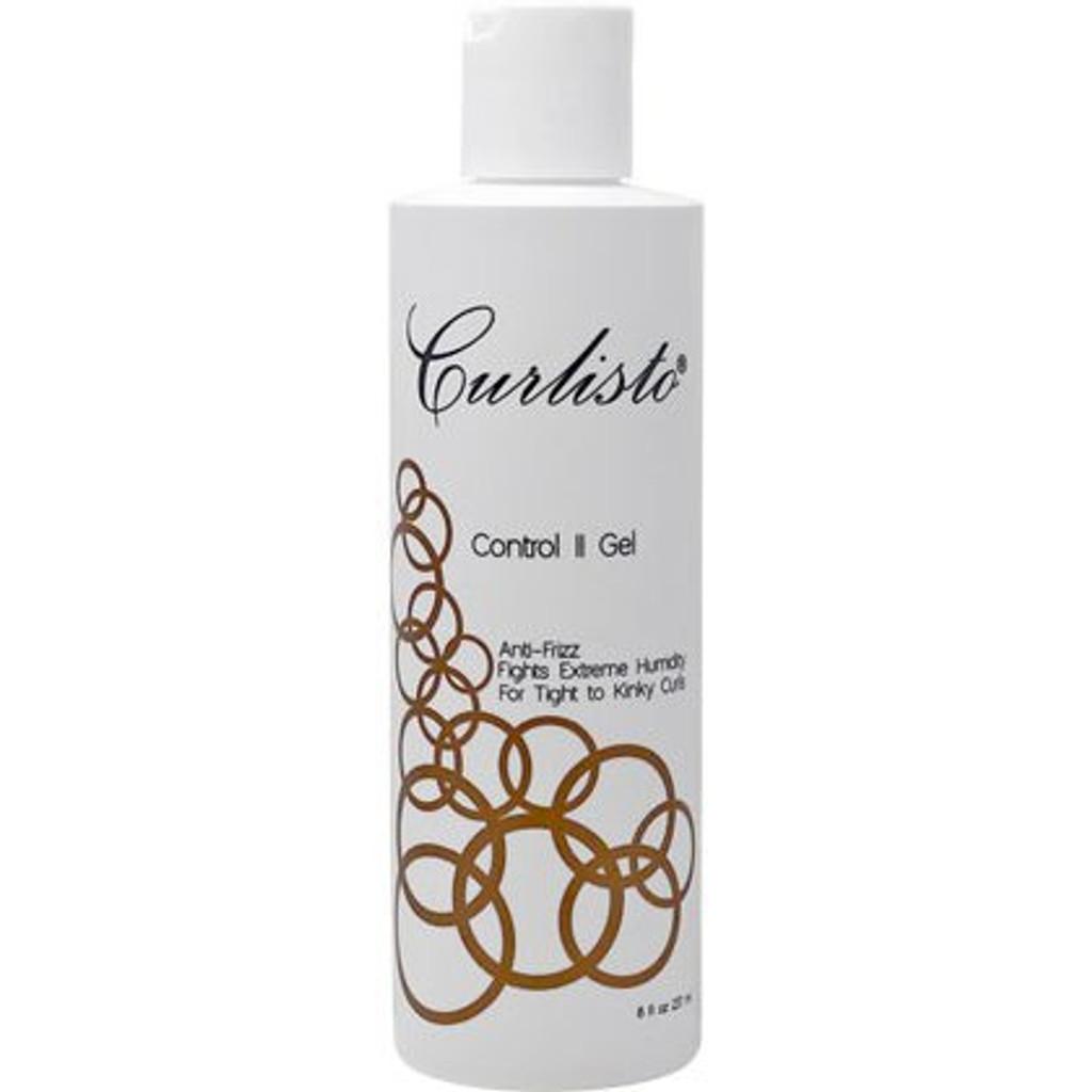 Curlisto Control II Gel (8 oz.)