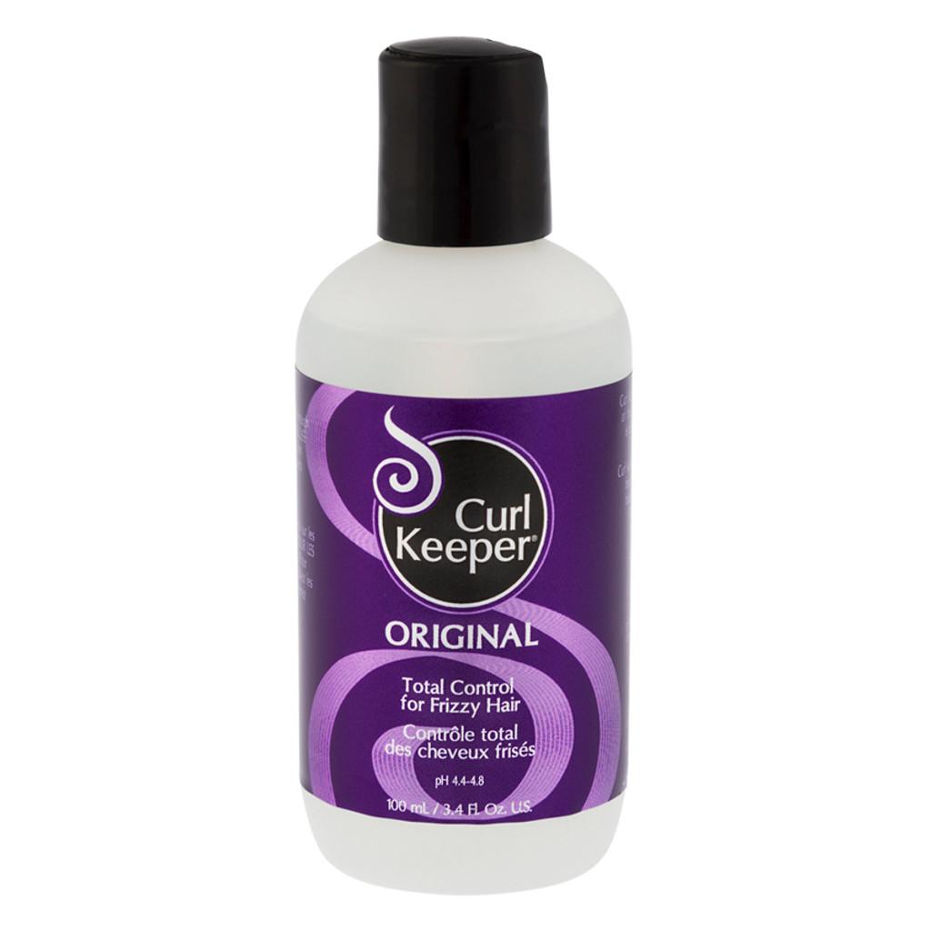 Curly Hair Solutions Curl Keeper Original (3.4 oz.)
