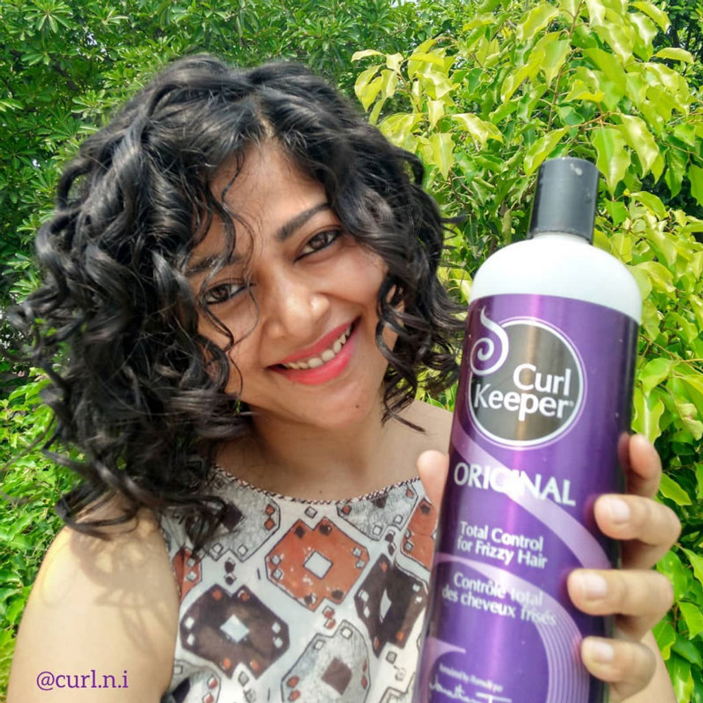 Curly Hair Solutions Curl Keeper Original (1 L.)