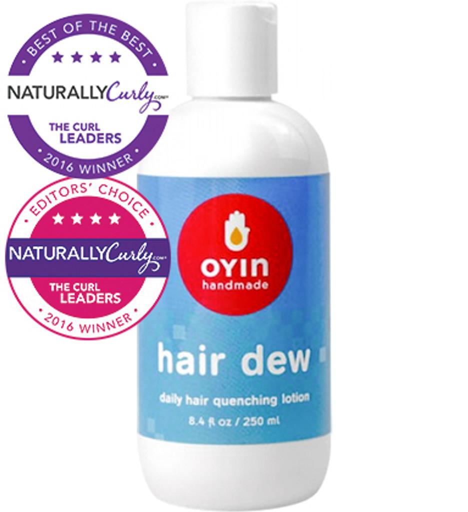 Oyin Handmade Hair Dew (8.4 oz.)