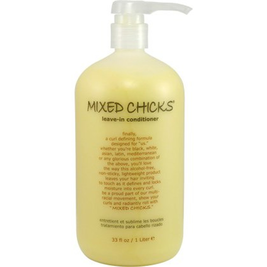 Mixed Chicks Leave-in Conditioner (1 L.)