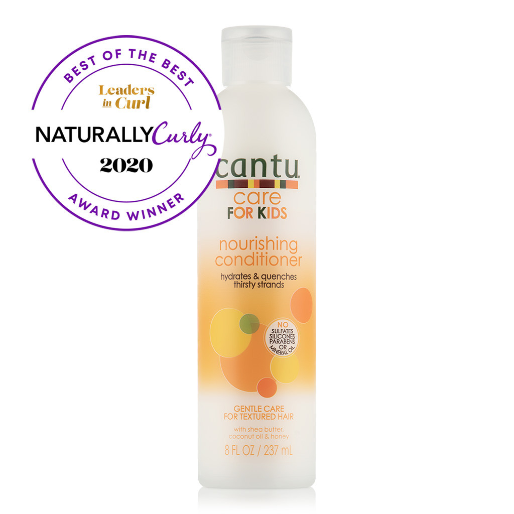 Cantu Care for Kids Nourishing Conditioner (8 oz.)
