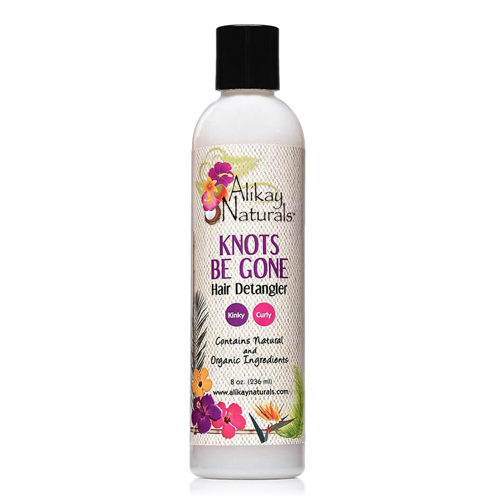 Alikay Naturals Knots Be Gone Hair Detangler (8 oz.)