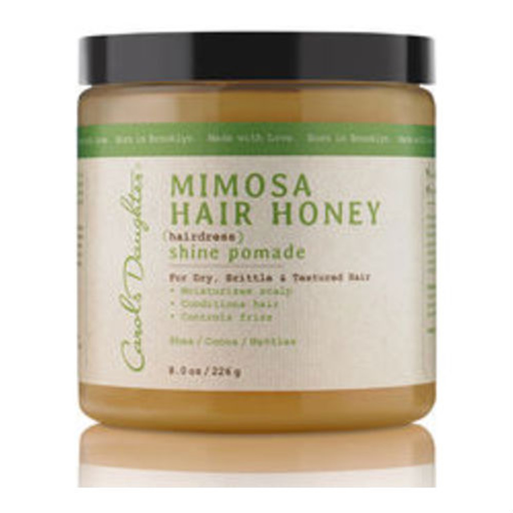 Carol's Daughter Mimosa Hair Honey Shine Pomade (8 oz.)