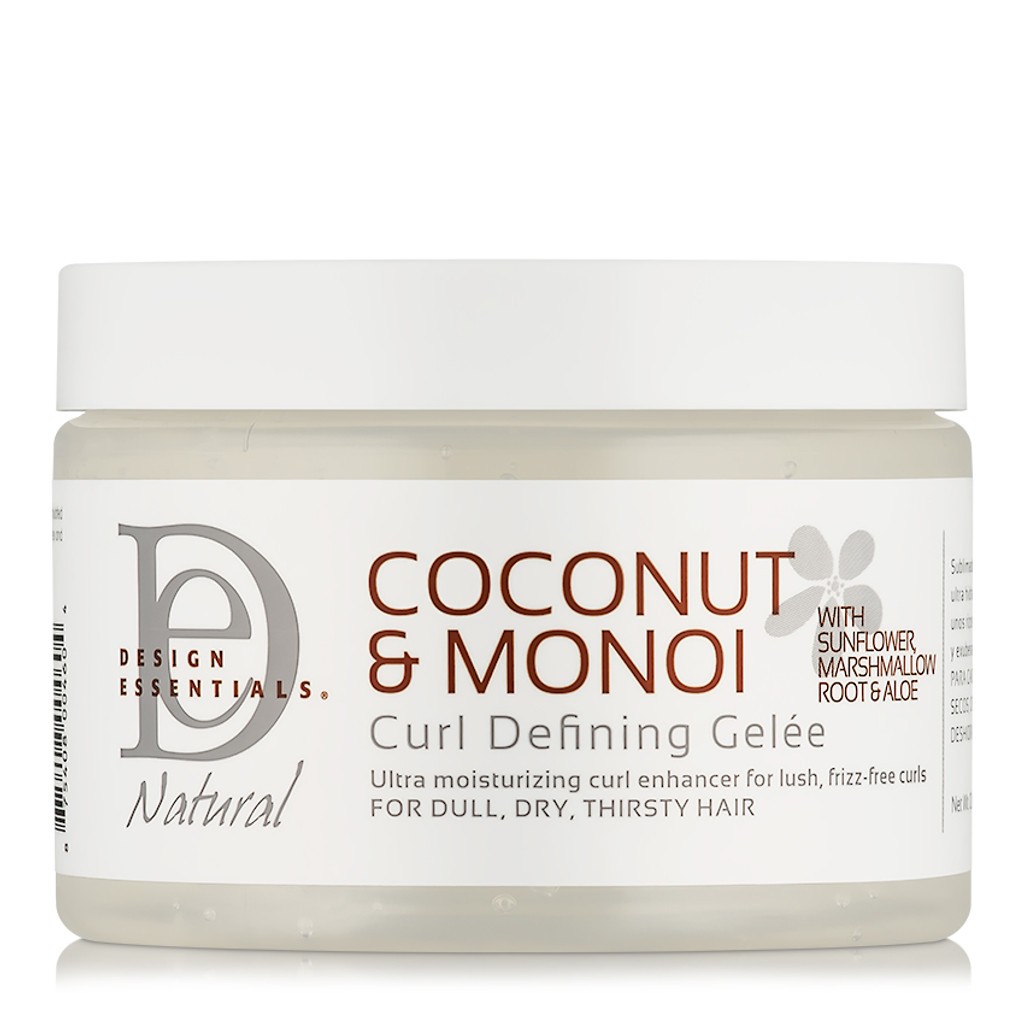 Awesome Design Essentials Coconut And Monoi