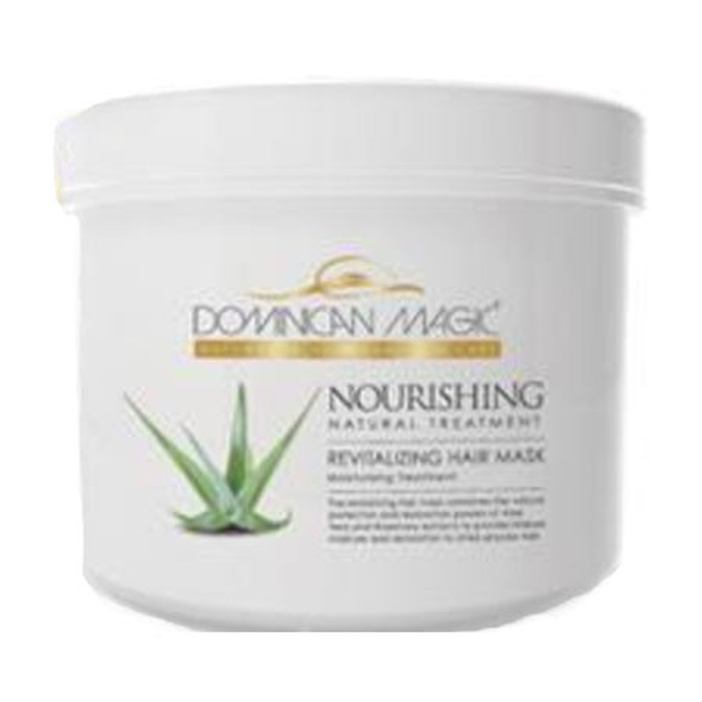 Dominican Magic Revitalizing Hair Mask (16 oz.)
