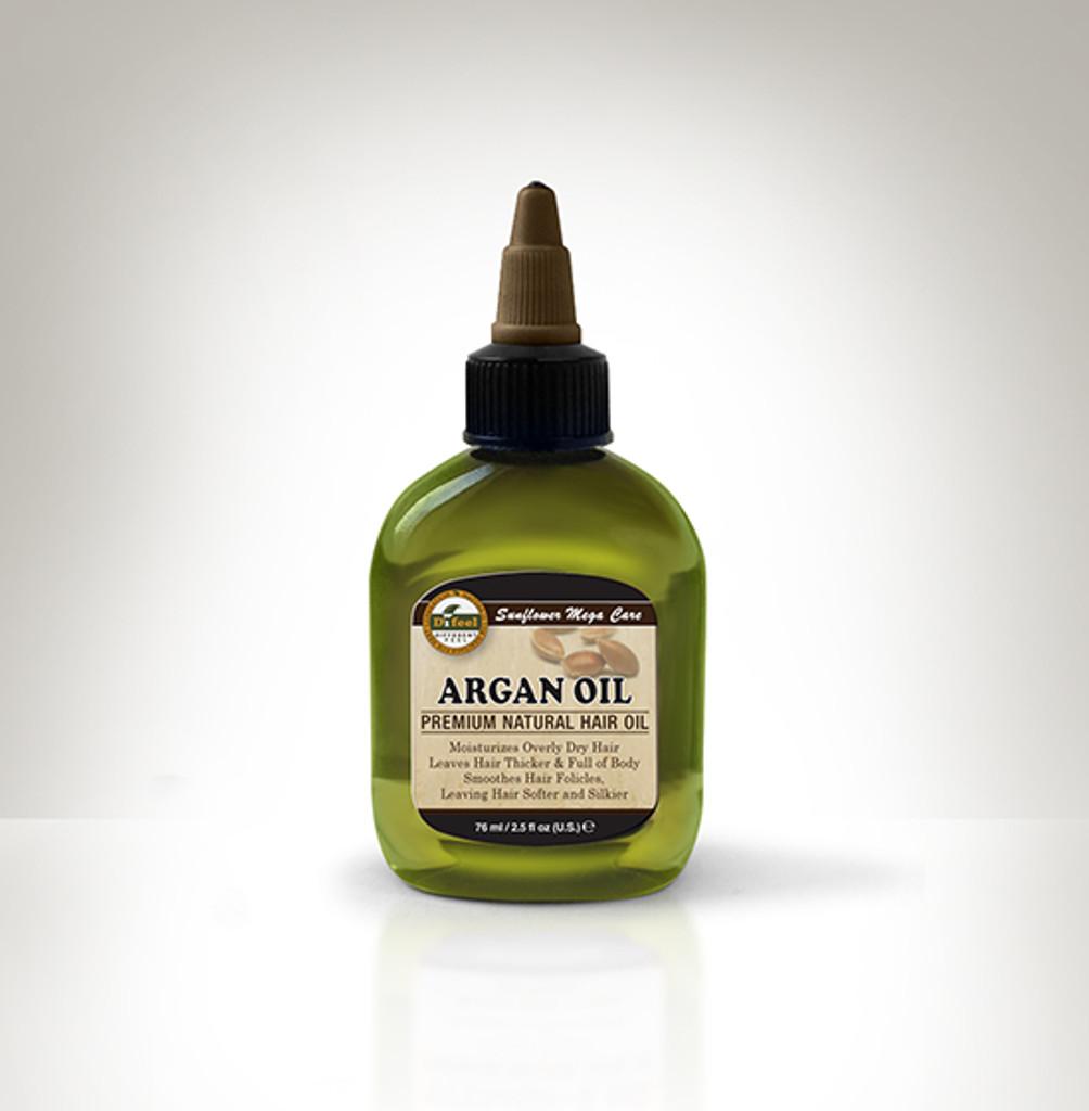 Difeel Premium Argan Oil Hair Oil (2.5 oz.)