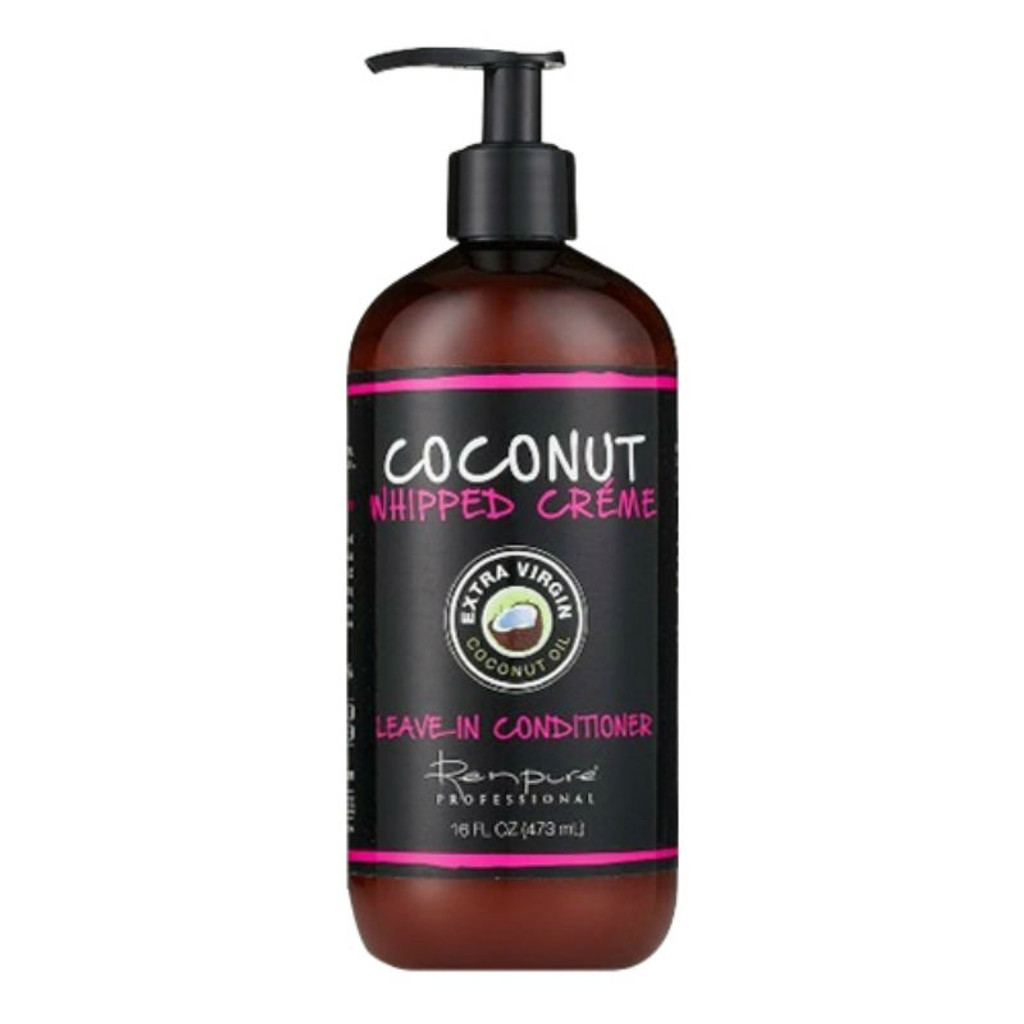 Renpure Coconut Whipped Creme Leave-In Conditioner (16 oz.)