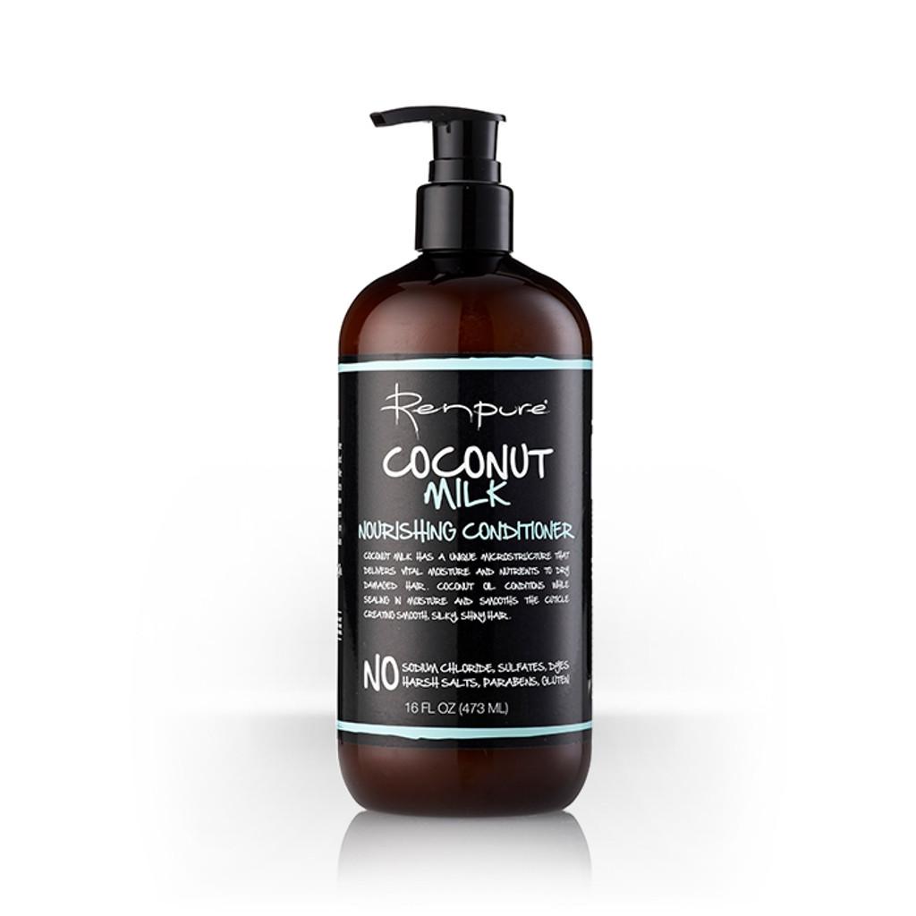 Renpure Coconut Milk Conditioner (16 oz.)