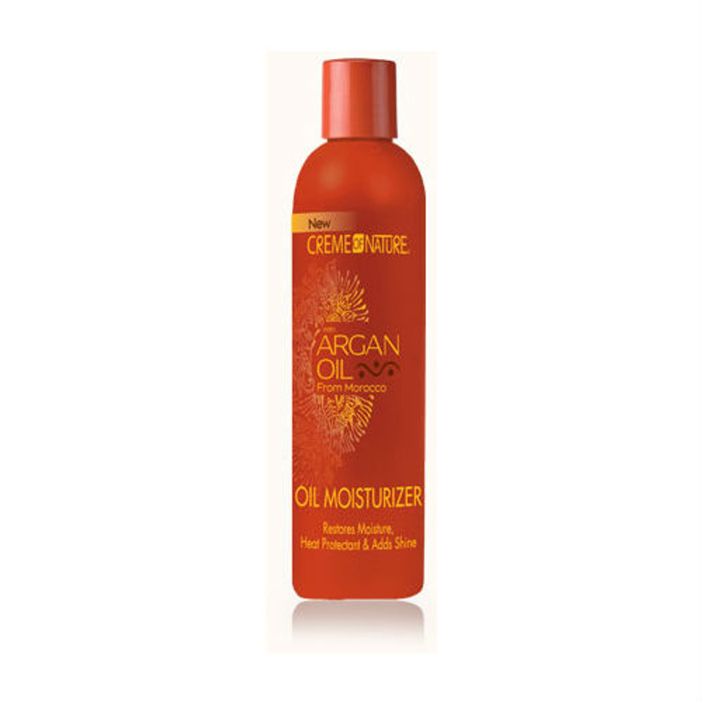Creme of Nature Argan Oil Moisturizer (8.45)