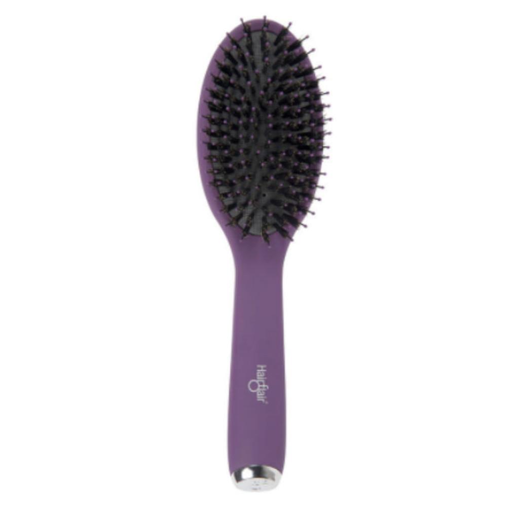 Hair Flair Style & Shine Oval Brush - Large