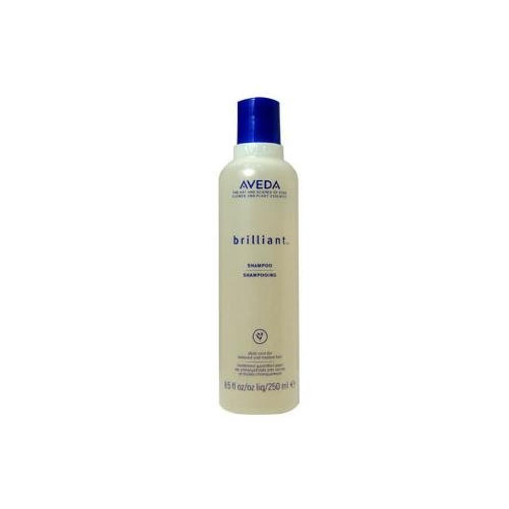 Review: Aveda Brilliant Shampoo (8.5 oz.)