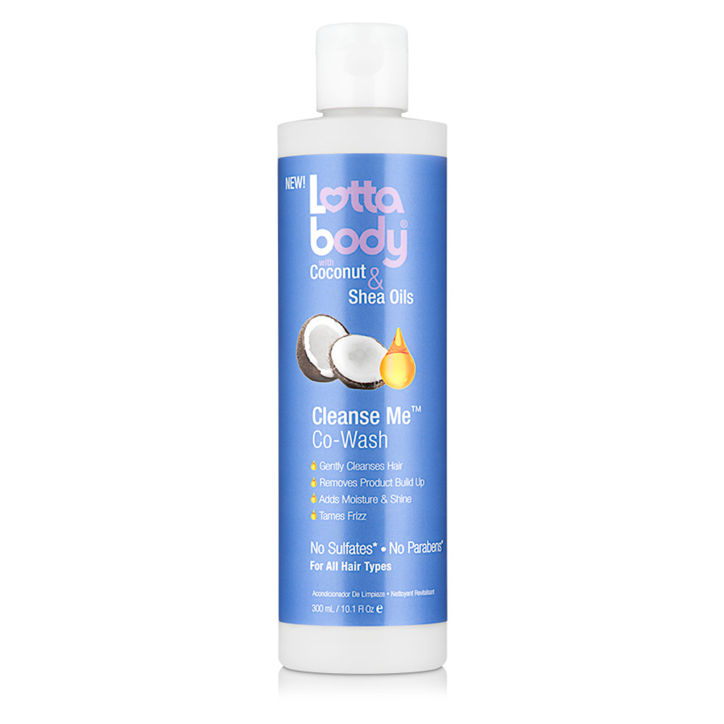 Lottabody Cleanse Me Co-Wash (10.1 oz.)