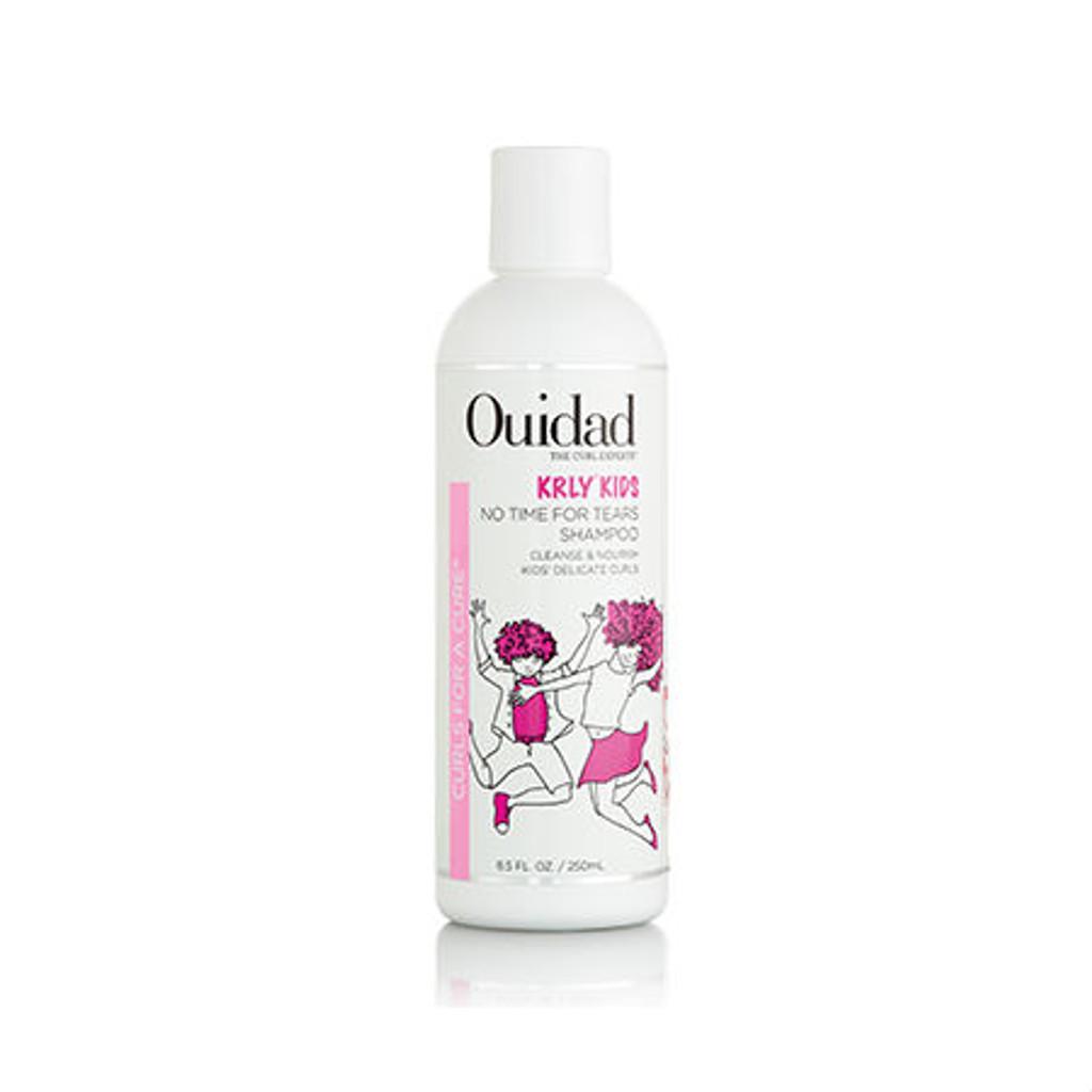 Ouidad KRLY Kids No Time For Tears Shampoo (8.5 oz.)