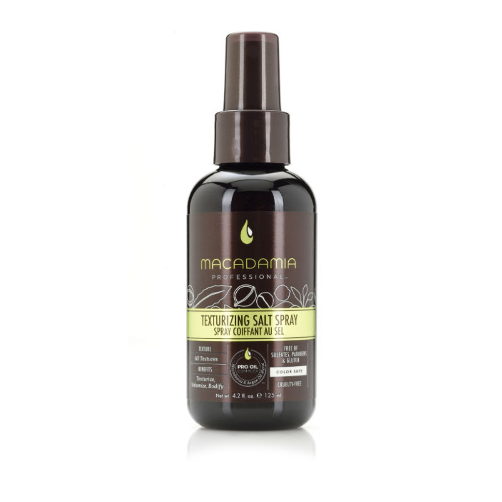 Macadamia Professional Texturizing Salt Spray (4.2 oz.)