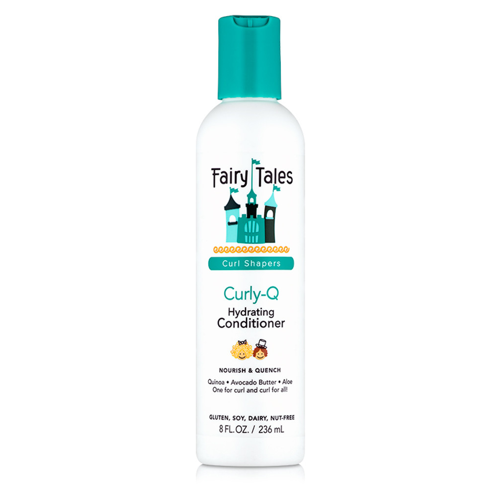 Fairy Tales Curly-Q Hydrating Conditioner (8 oz.)