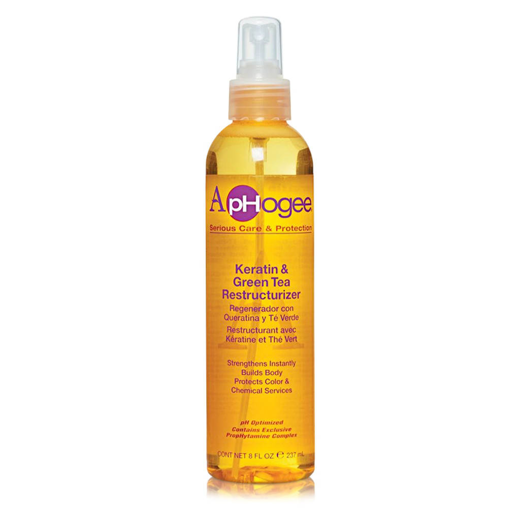 ApHogee Keratin & Green Tea Restructurizer (8 oz.)