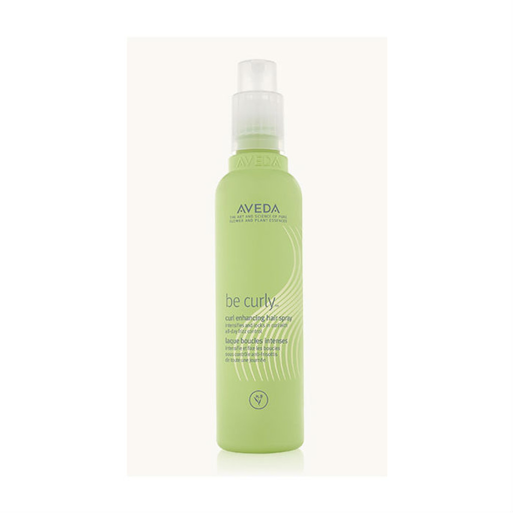 Review: Aveda Be Curly Curl Enhancing Hair Spray (6.7 oz.)